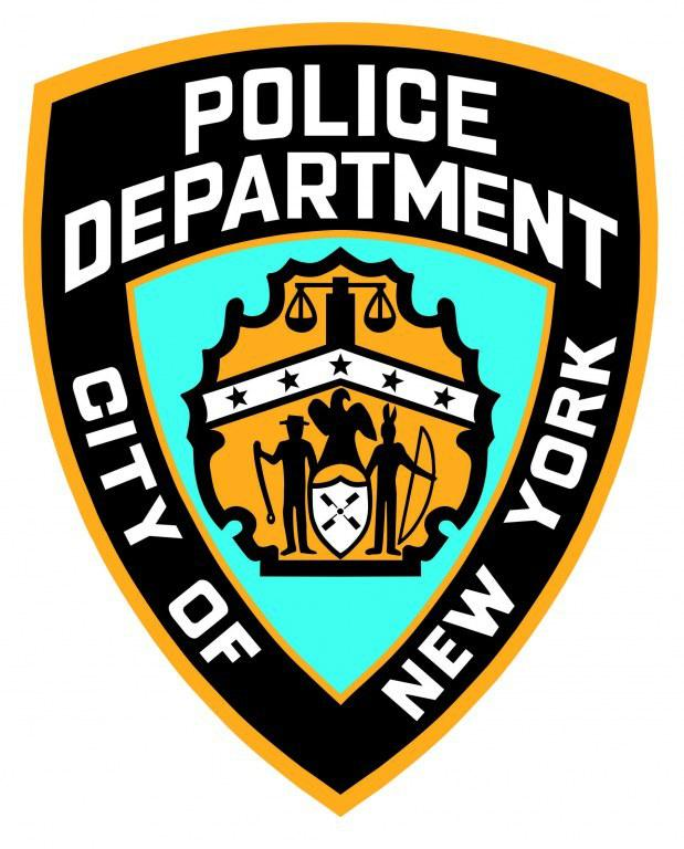 Police department. City of New York