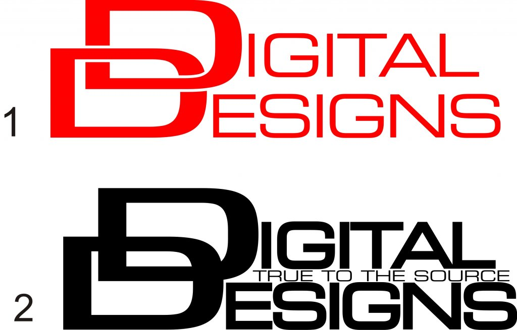 Digital Designs версия 1