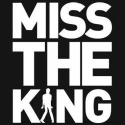 Miss The King