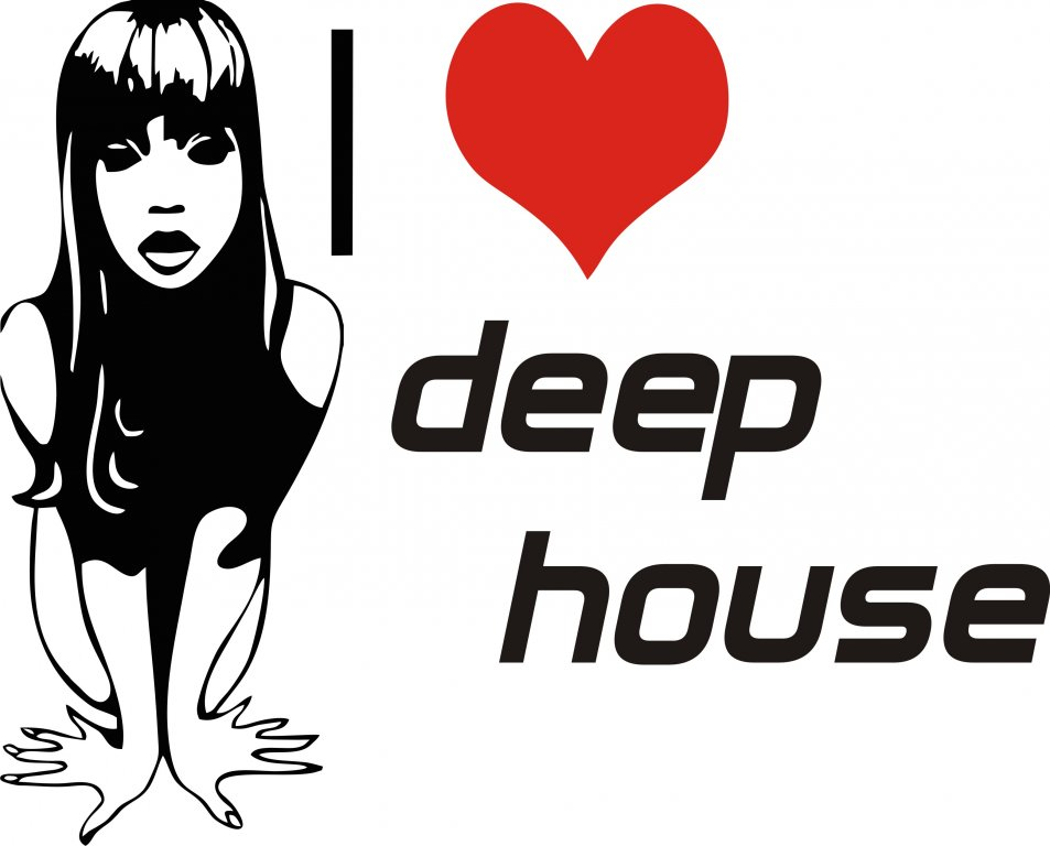 Deep House версия 3 I Love Deep House