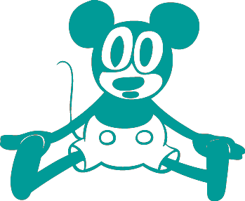 Mickey Mouse old 1