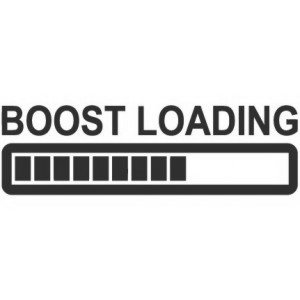 Boost loading