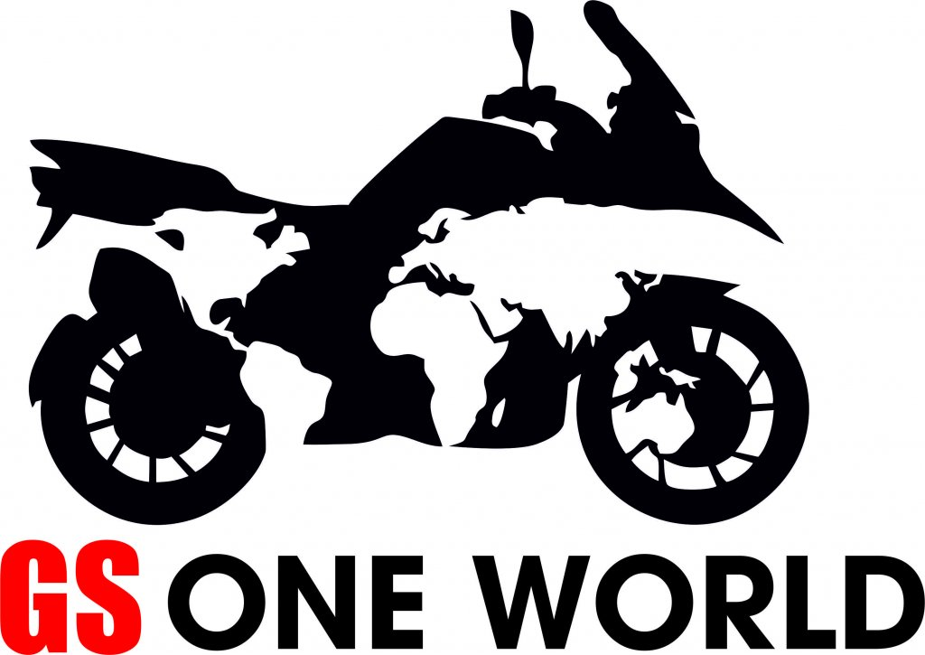 GS One World. Мотоцикл вокруг света