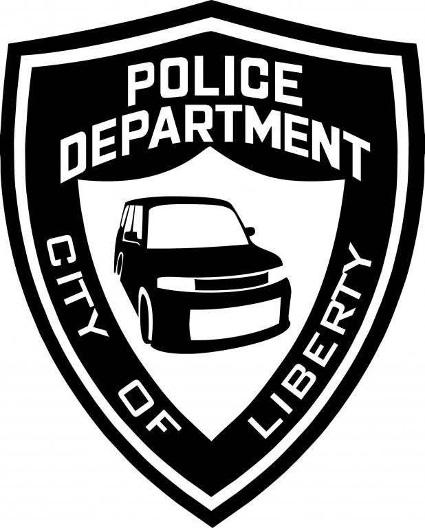 Police department. Toyota BB. City of liberty