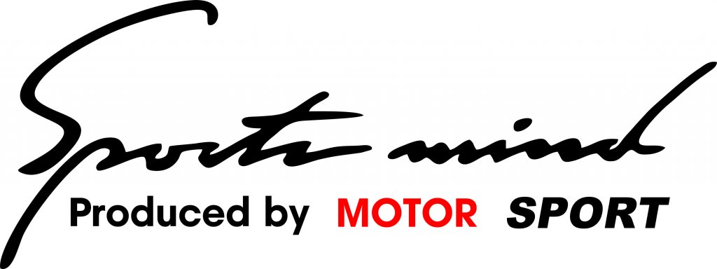 Sport mind. Produced by MOTOR SPORT