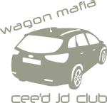 Ceed JD Club Wagon Mafia