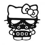 Hello Kitty JDM